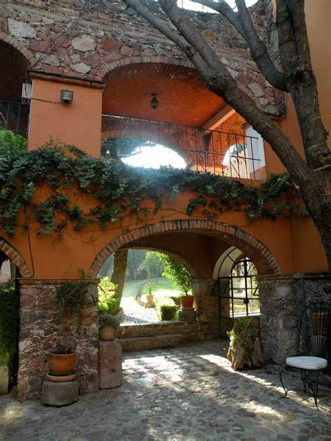 mexican style hacienda style homes spanish style homes hacienda homes