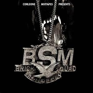 Brick Squad Monopoly - Trap Dogs Mixtape - Stream & Download