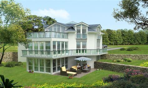 Moderne Villa Deutschland