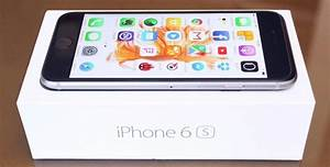 Iphone 6s User Guide And Manual Instructions