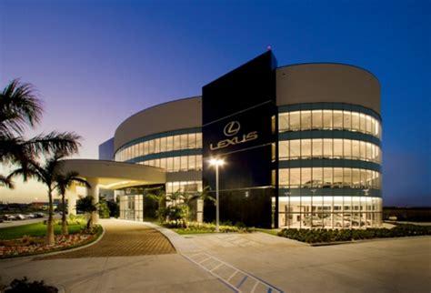 Lexus Dealers In Houston