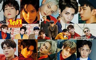Shinee Desktop Pop Lover Wallpapers Backgrounds Hipwallpaper