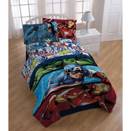 marvel avengers twin bed comforter we are heroes bedding