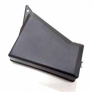 2015 Subaru Crosstrek Cover-fuse Box  Electrical