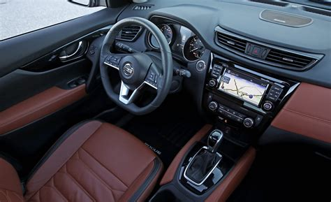 nissan rogue 2017 interior 2017 nissan rogue cars exclusive videos and photos updates