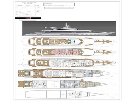Yacht Plans by Azzam Yacht Floor Plan Www Imgkid The Image Kid