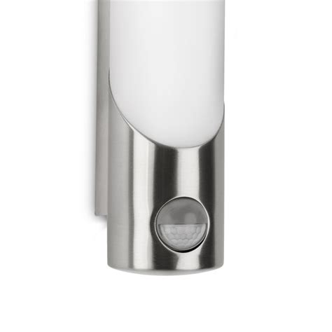 philips boston outdoor wall light with pir sensor search
