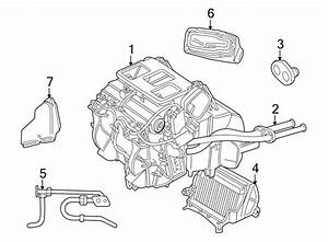 1999 Land Rover Discovery Drain  Valve  Front  Expansion