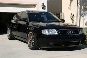2002 Audi A6 - Information And Photos