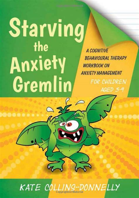 starving  anxiety gremlin  children aged