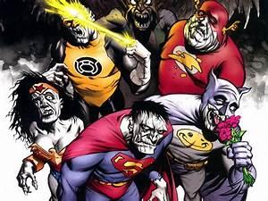 Artwork, Heroes, Superhero, Fantasy, Art, Digital, Art, Dc, Comics, Justice, League, Wallpapers, Hd
