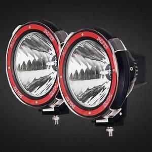 9, U0026quot, 100w, Hid, Driving, Lights, -, 4wd, Spotlights, For, Sale