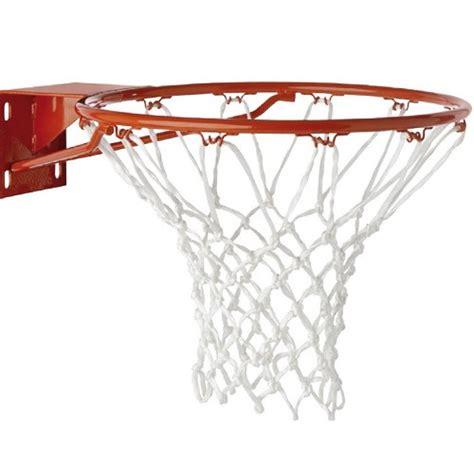 la paire de filets de basket pour panier