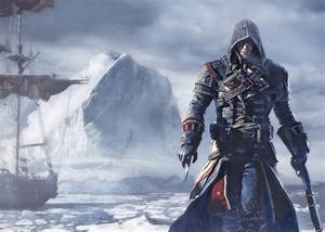 Assassin's Creed Rogue Launch Trailer (video)