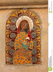 Black, Madonna, And, Child, Royalty, Free, Stock, Photography