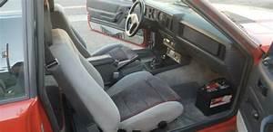 1986 Mustang Gt Hatchback  Gray 302 F