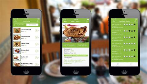application cuisine android restaurant food ordering app synchronise it