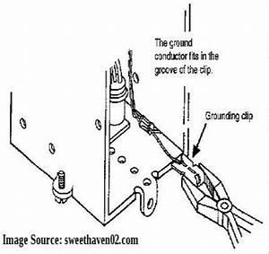 Ge Electric Cooktop Wiring Help