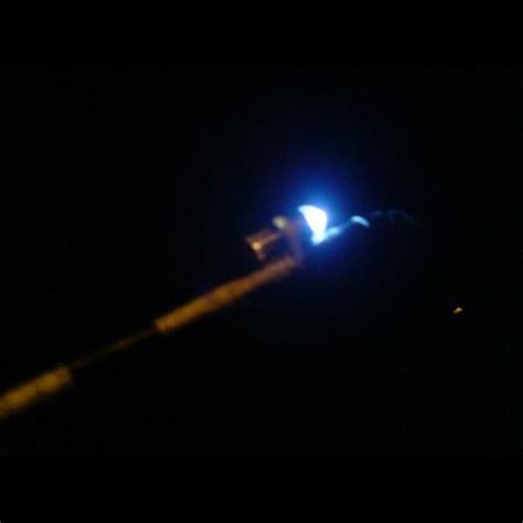Lighting Tips by Glow Fishing Led Fishing Rod Tip Lights Single Colour