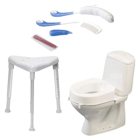 etac clean shower chair with bath kit shower chairs stools