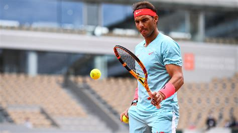 Rafael Nadal delivers dominant play to advance at French ...