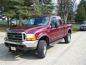 Sell Used Ford Truck F250 5 4 Super Duty 4x4 Unimount Plow