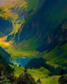 Zurich Switzerland Mountains