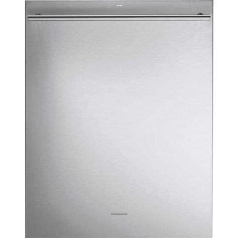 zdtssjss  monogram fully integrated dishwashers goedekerscom  images fully