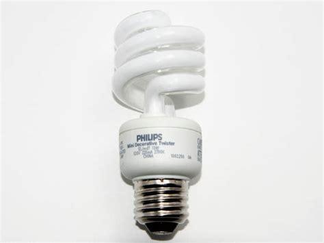 philips 60 watt incandescent equivalent 13 watt 120 volt