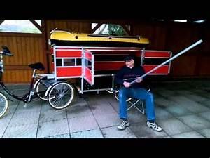 Fahrradanhänger Kupplung Selber Bauen : angeh ngt der fahrradanh nger mit system funnydog tv ~ Yasmunasinghe.com Haus und Dekorationen