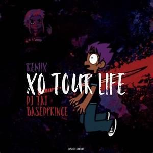 DJ Taj & BasedPrince - XO Tour Life (Jersey Club Mix) feat ...