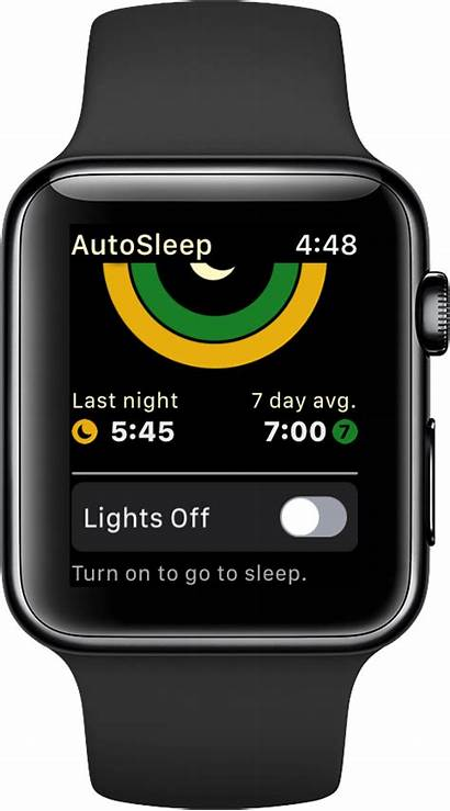 Sleep Apple Track Iphone Using Tutorial Switch