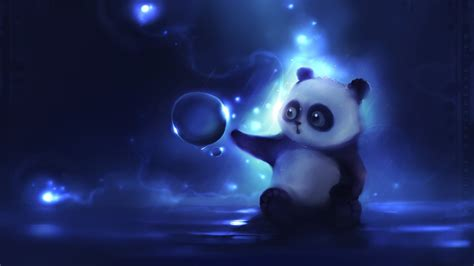 Www Animation Wallpaper - animated panda wallpaper 68 images