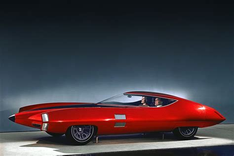 Five Of The Coolest Gm Conceptdream Cars Of All Time