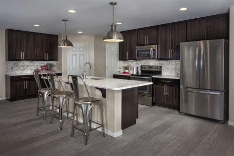 kb home announces  grand opening  copper ranch villas