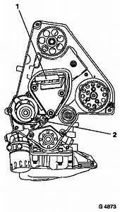 Vauxhall Workshop Manuals  U0026gt  Astra G  U0026gt  J Engine And Engine