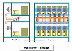 Wiring Diagram Panel Capacitor Bank