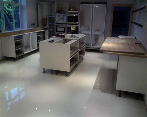 poured epoxy flooring nyc seamless poured resin flooring seamless poured rubber