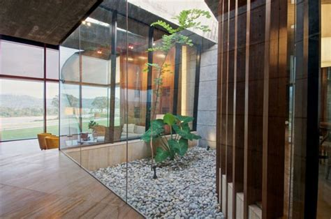Stunning Indoor Gardens Create Seamless Human-nature
