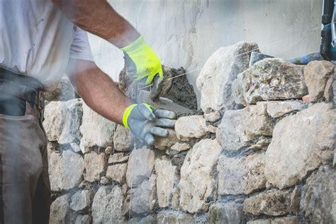 Mauer Mit Holz Verkleiden by Gartenmauer Verkleiden 187 Die Besten Ideen F 252 R Ein Neues