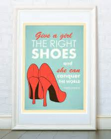 Famous Quotes About Shoes
