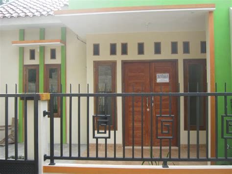 rumah disewakan rumah  dikontrakan  meruyung kubah