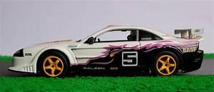 Juanh Racing Team: Saleen Mustang SR (086)