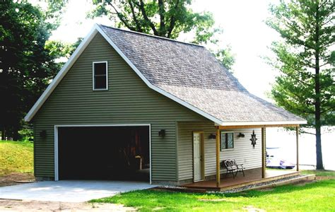 floor plans small homes pole barn garage with apa loft apartment house plan drive