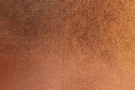 Copper Foil Texture Background By Mousemade Photos On