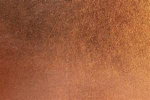 Copper Foil Texture Background by mousemade photos on ...