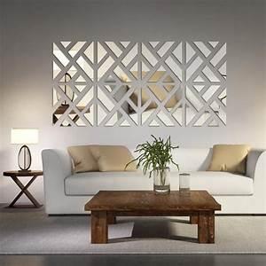 Best silver wall decor ideas on