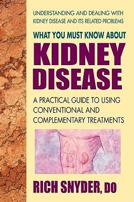 kidney disease  practical guide   conventional