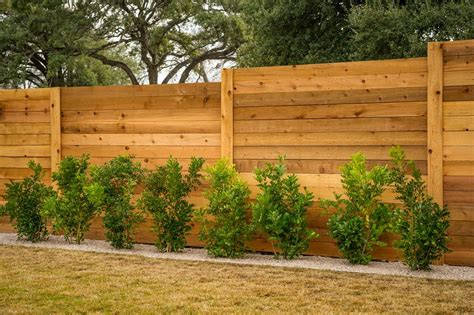 one level house plans with porch diy privacy fence a great way to ensure your privacy and