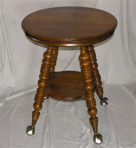 antique tables with claw feet bargain john 39 s antiques blog archive antique round oak